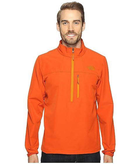 6PM: The North Face Apex Nimble Pullover Apex 男士外套 四色可选, 原价$70, 现仅售$35