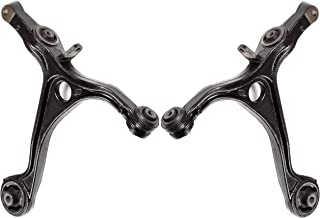 Front Lower Right Left Control Arm fit for 2004-2008 Acura Tsx 2003-2005 2006-2007 Honda Accord 2pcs K640289 K640290