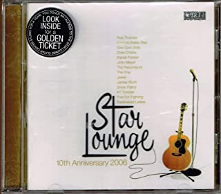 Live From the Star Lounge Star 98.7 2006 Collection