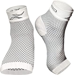 LxsGo Ankle Brace for Women and Men Plantar Fasciitis Socks Compression Ankle Support Foot Sleeves for Pain Relief due to ...