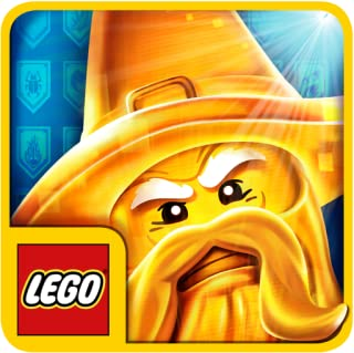lego ninjago game app for android