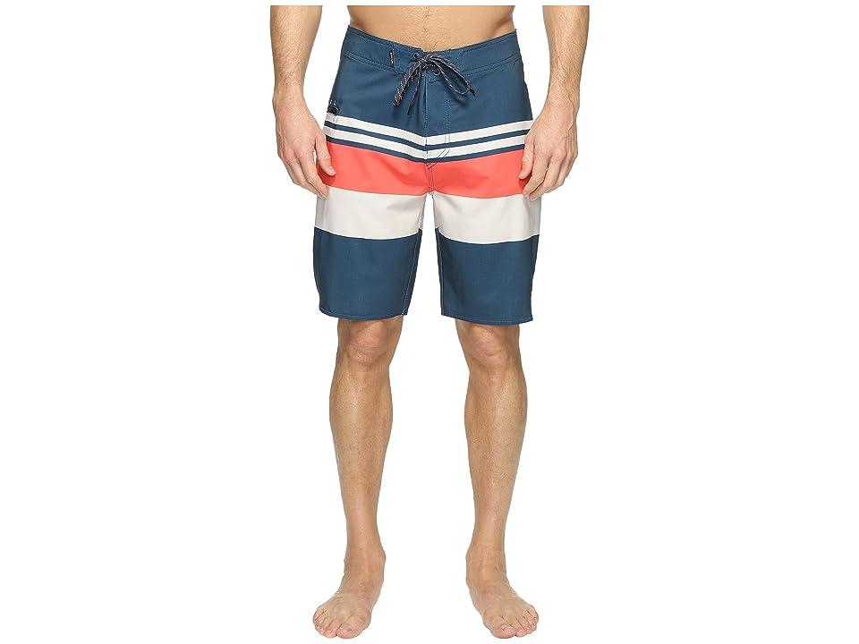 Rip Curl Mirage Del Rey Boardshorts (Navy) Men