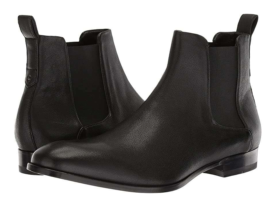 BOSS Hugo Boss Cult Chelsea Boot By Hugo (Black) Men
