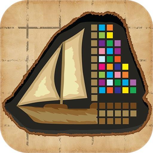 CrossMe Color Premium Nonograms product image