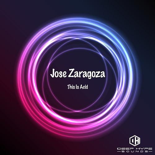Jack It (JZ Dub Rub) de Jose Zaragoza en Amazon Music ...