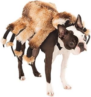 بدلة الحيوانات الأليفة العملاقة سبايدر، مقاس متوسط