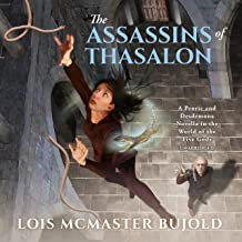 The Assassins of Thasalon: A Penric & Desdemona Novella in the World of the Five Gods