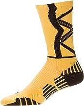 CSI Blitz Performance Athletic Crew Socks USA MADE (25 Colors)