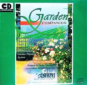 Garden Companion - Complete Garden Planning System
