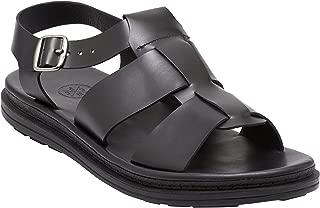 WCFC Men's Mont MT1 Leather Casual Sandal