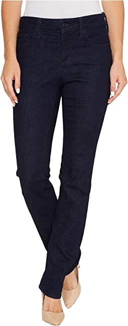 Sheri Slim Jeans in Rinse