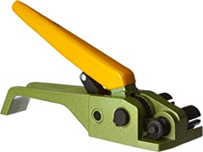 """Wesco Industrial Products 272008 Poly Strapping System Tensioner, 3/8"""" to 3/4"""" Cut Size"""