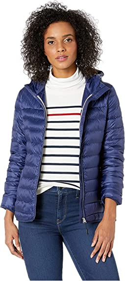 Estes PAX Hooded Jacket