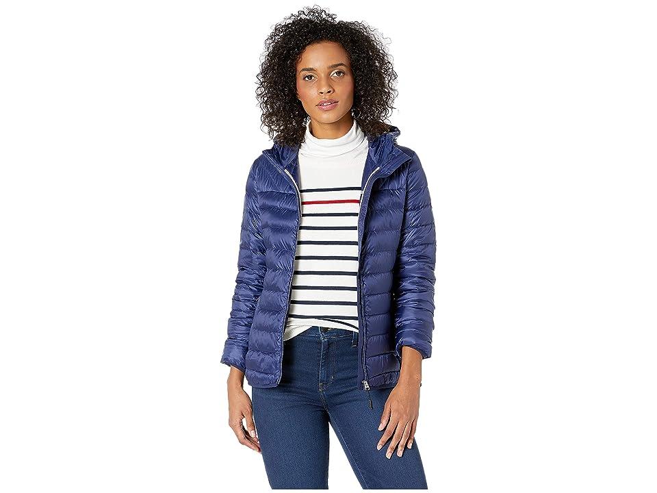 Tumi Estes PAX Hooded Jacket (Ultramarine) Women
