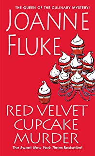 Red Velvet Cupcake Murder (Hannah Swensen series Book 16)