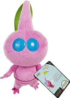 World of Nintendo Pink Pikmin Plush