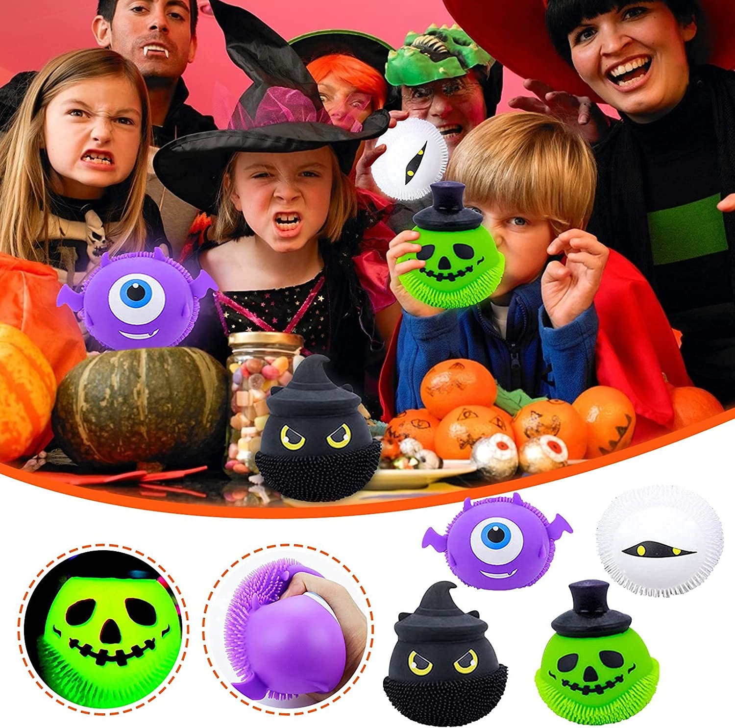CAGG High Directly managed store material Halloween Decorations and for Indoor
