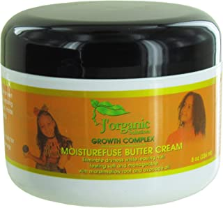 Sponsored Ad - J'Organic Solutions kids daily Moisturizer with marshmallow roots & avocado oil
