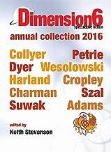 Dimension6: annual collection 2016