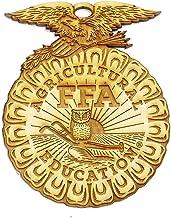 FFA Ornament - Future Farmers of America Ornament