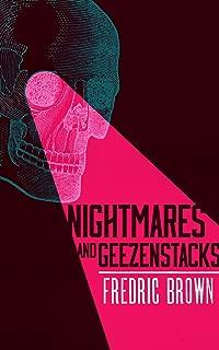 Nightmares and Geezenstacks (Valancourt 20th Century Classics)