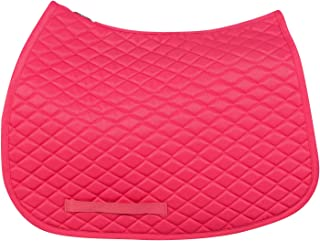 Best saddle pad pink Reviews