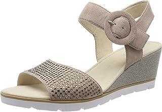 Gabor Shoes Gabor Basic, Sandales Bride Cheville Femme