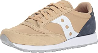Saucony Luxury Fashion Uomo 7040404 Beige Sneakers