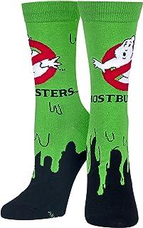 Odd Sox, Womens, Movies, 80s 90s Classics, Crew Socks, Novelty Funny Cute
