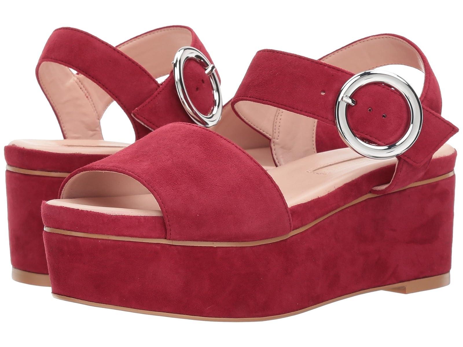 Avec Les Filles AudraCheap and distinctive eye-catching shoes
