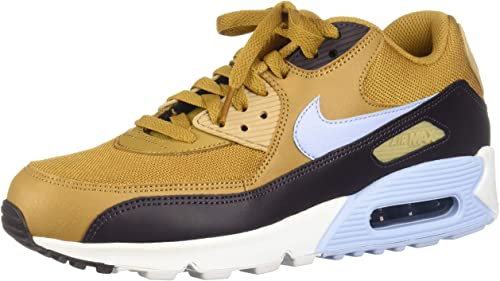 Nike Air Max 90 Essential, Sneakers Basses Homme: Amazon.fr ...