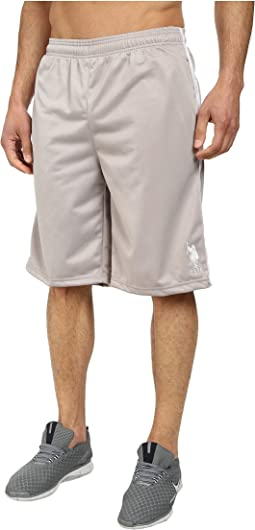 Tricot Athletic Shorts