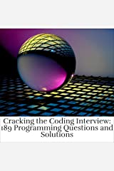 Cracking the Coding Interview: 189 Programming Questions and Solutions Audible Audiobook