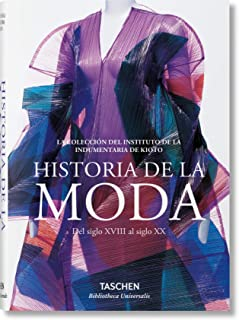 Fashion History from the 18th to the 20th Century (Bibliotheca Universalis)