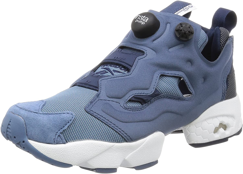 Reebok Instapump Fury Tech Mens Running Trainers Sneakers