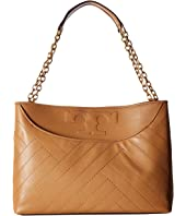 Tory Burch - Alexa Center-Zip Tote