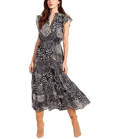 BB Dakota by Steve Madden Mix Degrees Dress