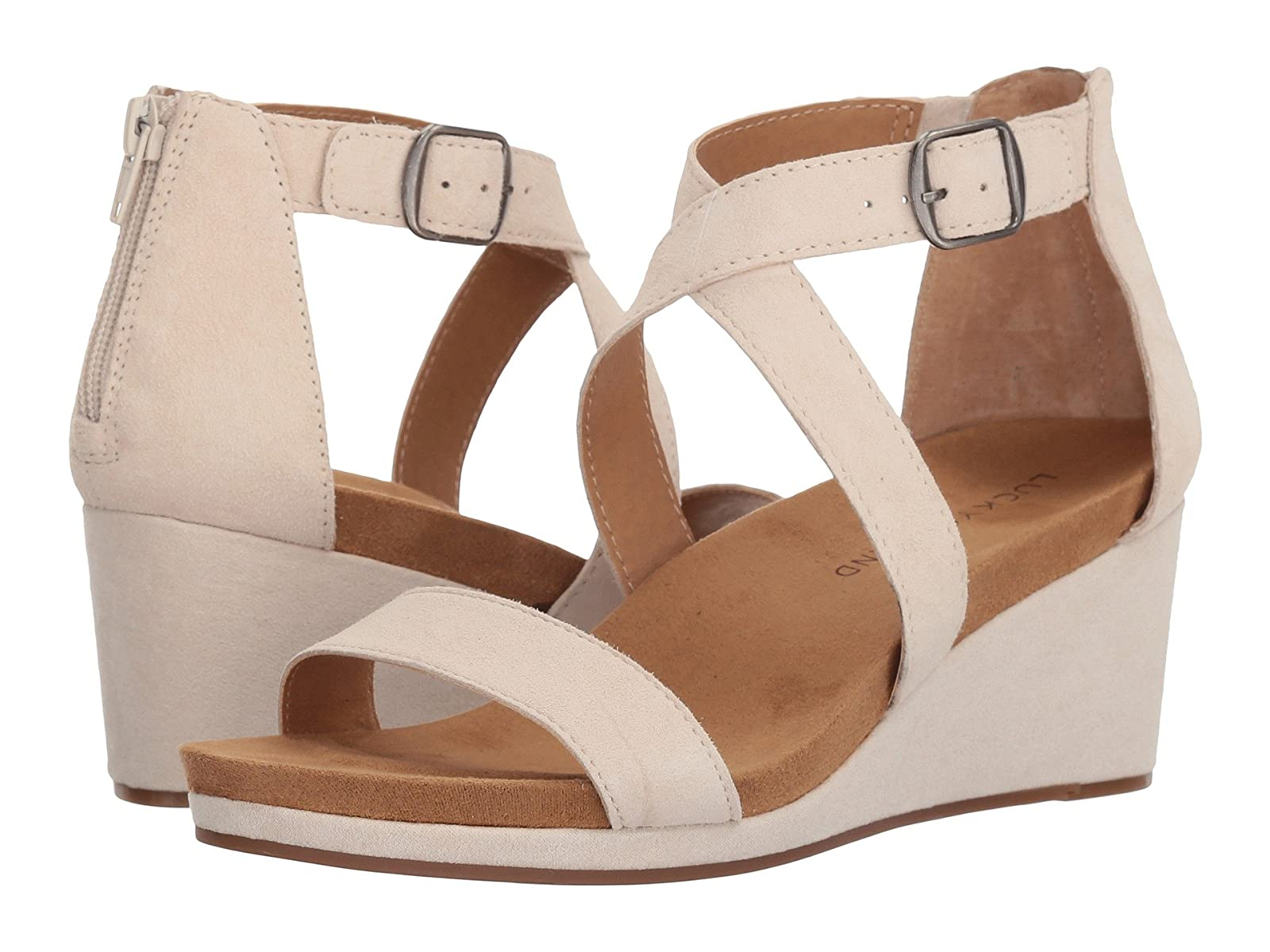Lucky Brand KenadeeAtmospheric grades have affordable shoes