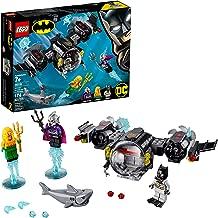 LEGO DC Batman: Batman Batsub and the Underwater Clash 76116 Building Kit, 2019 (174 Pieces)