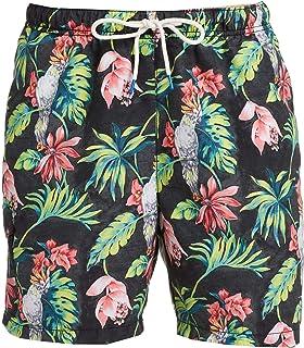 "Tommy Bahama Men/'s Plaids Relax 9/"" Swim Trunks Board Shorts 30 32 34 36 38 40"