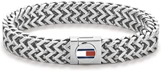 TOMMY HILFIGER WOMENS STAINLESS STEEL BRACELET - 2790245