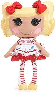 Lalaloopsy Soft Doll- Spot Splatter Splash