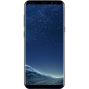 Samsung Galaxy S8 Plus, Smartphone libre (6.2, 4GB RAM, 64GB, 12MP), Negro: Amazon.es: Electrónica