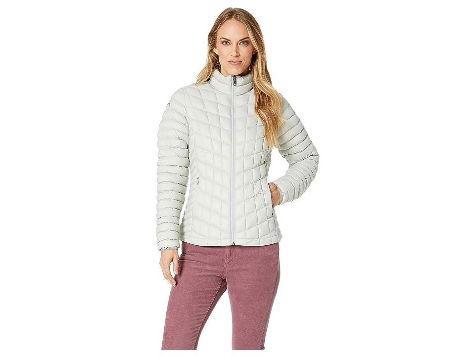 Marmot Featherless Jacket (Bright Steel) Women