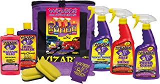 Wizards Kits (Detailing Kit (7 pc))
