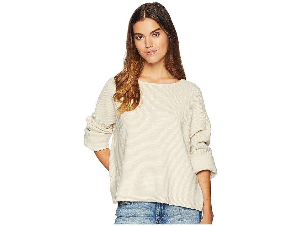 Young Fabulous & Broke Rosedale Sweater (Camel) Women