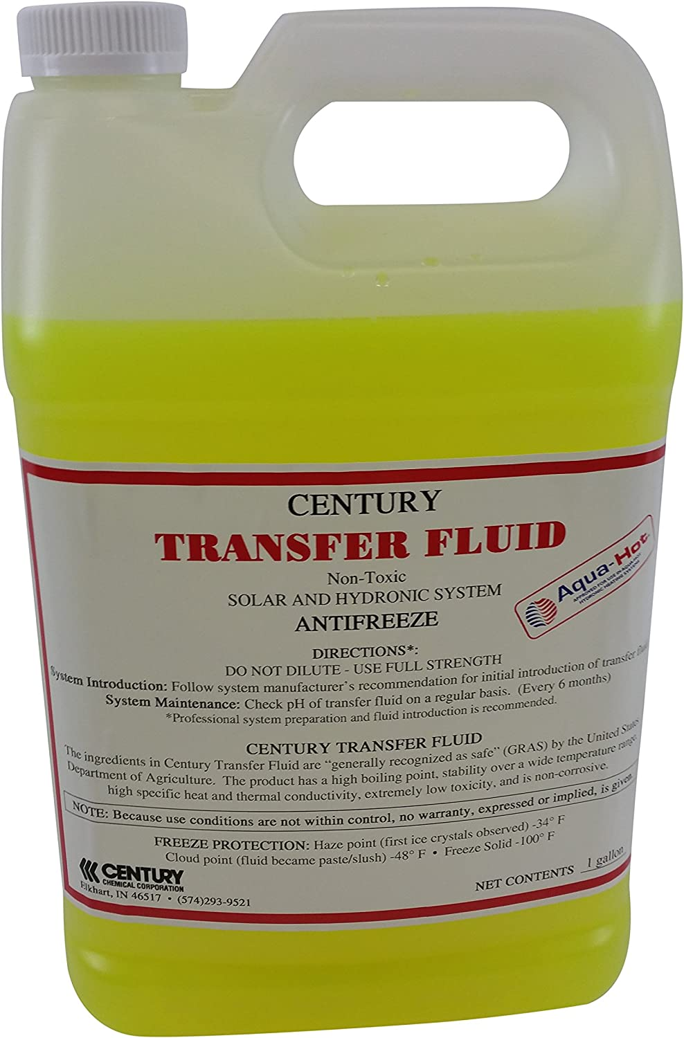 Century Cheap mail order specialty store Chemical TF-1 Raleigh Mall Heat Transfer to use Ready formula Fluid