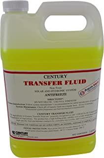 Century Chemical TF-1 Heat Transfer Fluid