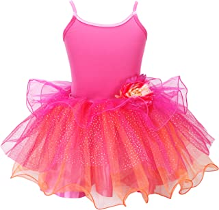 Bloom Fairy Dress Size 5/6- Hot Pink