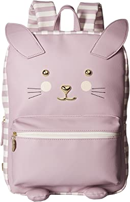 Macie Kitch Bunny Backpack